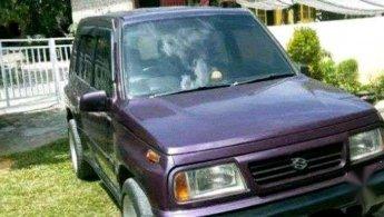 Jual Mobil Suzuki Escudo JLX 1990