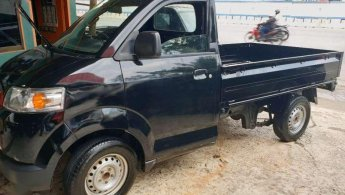 Jual Mobil Suzuki Mega Carry Pick Up 2016