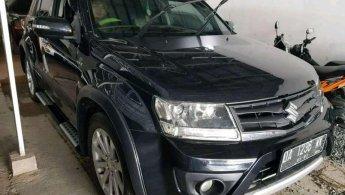 Jual Mobil Suzuki Grand Vitara 2 2013
