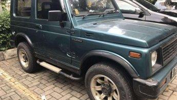Suzuki Jimny 1993