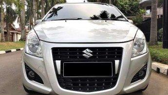 Jual mobil bekas Suzuki Splash 1.2 NA 2013