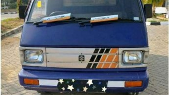 Jual Mobil Suzuki Carry Pick Up 2002