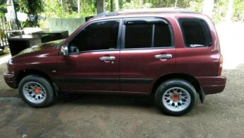 Suzuki Escudo 2004 dijual