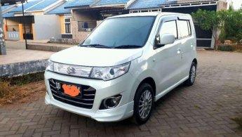 Suzuki Karimun Wagon R DILAGO 2015 dijual