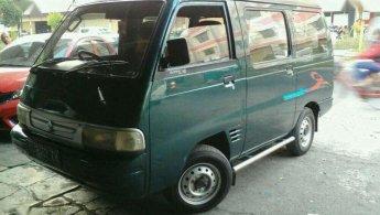 Suzuki Futura 1995