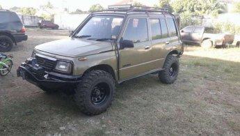Suzuki Escudo JLX 1993