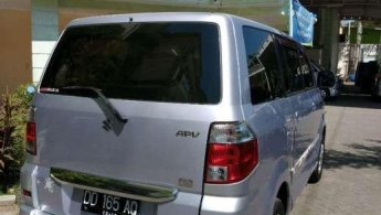 Jual Mobil Suzuki APV 2009