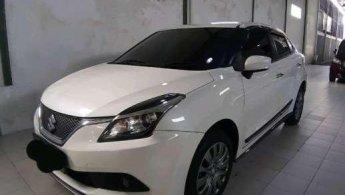 Jual Suzuki Baleno 2018 mobil bekas