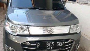 Suzuki Karimun Wagon R GS  2016