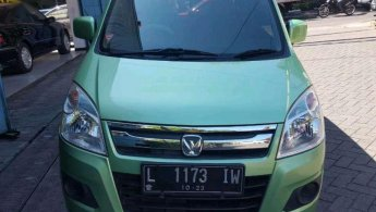 Jual Suzuki Karimun GX 1.0 2013 murah