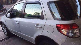 Mobil Suzuki SX4 X-Over 2012 dijual