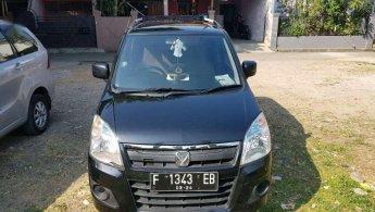 Dijual mobil Suzuki Karimun Wagon R GL 2014, Jawa Barat