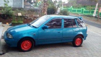 Jual Cepat Suzuki Amenity 1991