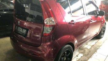 Dijual mobil bekas Suzuki Splash GL 2012, DKI Jakarta