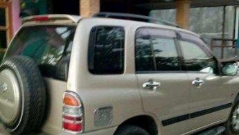 DIY Yogyakarta, jual mobil Suzuki Escudo JLX 2004dengan harga terjangkau