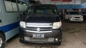 Mobil Suzuki APV GX Arena 2013terbaik di Bali