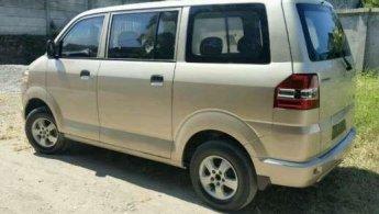 Suzuki APV 2005