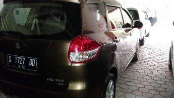 Suzuki Ertiga GL SPORTY 2013