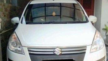 Suzuki Ertiga GL SPORTY 2014