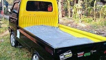 Suzuki Carry Pick Up 1986