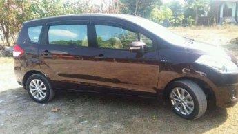Mobil Suzuki Ertiga GX 2013terbaik di DIY Yogyakarta