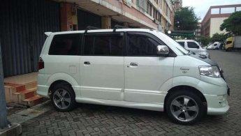 Suzuki APV Luxury 2013