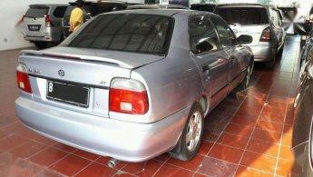 Jual mobil Suzuki Baleno 2002harga murah di Banten