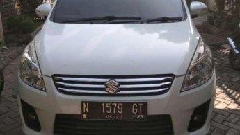 Mobil Suzuki Ertiga GL 2013 dijual, Jawa Timur