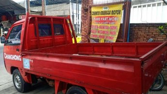 Suzuki Carry Pick Up 2009