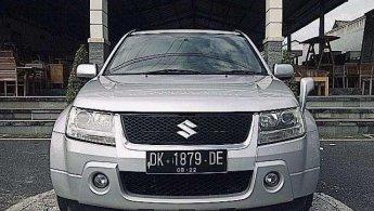 Suzuki Grand Vitara JLX 2007