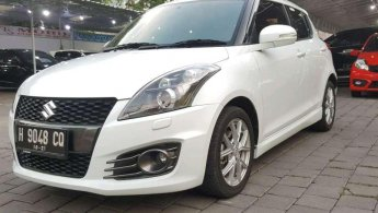 Dijual mobil bekas Suzuki Swift SPORT 2014, Jawa Tengah