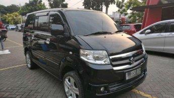 Dijual mobil bekas Suzuki APV GX Arena 2014, Banten