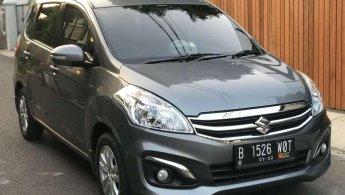 Mobil Suzuki Ertiga GX 2017 dijual,  Jakarta D.K.I.