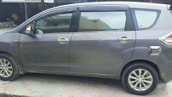 Jual mobil Suzuki Ertiga GX 2012harga murah di Sumatra Utara