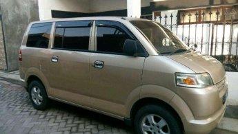 Suzuki APV L 2006