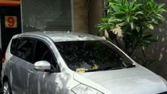 Mobil Suzuki Ertiga GX 2012terbaik di Bali