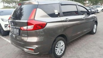 Jual cepat Suzuki Ertiga GX 2018 di Banten
