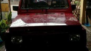 Suzuki Katana GX 1990