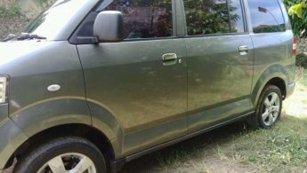 Suzuki APV GA 2011
