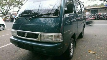 Suzuki Carry DX 1995