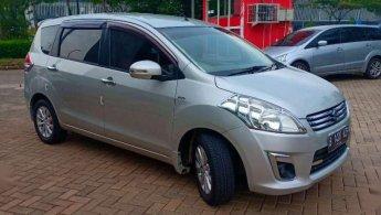 Jual mobil Suzuki Ertiga GL 2014harga murah di DKI Jakarta
