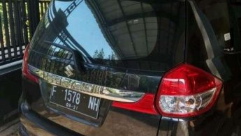 Dijual mobil bekas Suzuki Ertiga GL 2017, Jawa Barat