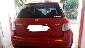 Jual mobil Suzuki SX4 Cross Over 2008harga murah di Jawa Timur
