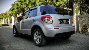 Jual mobil Suzuki SX4 X-Over 2011harga murah di Jawa Timur