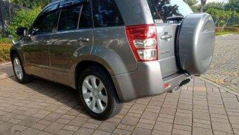 Suzuki Grand Vitara JLX 2011