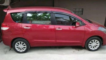 Dijual mobil bekas Suzuki Ertiga GX 2012,Jakarta D.K.I.