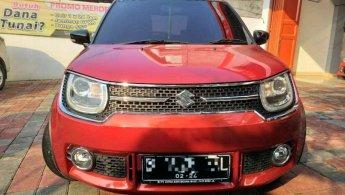 Jual mobil bekas Suzuki Ignis GX 2018 di Jawa Barat