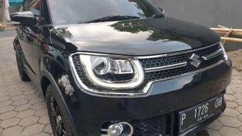 Jual mobil bekas Suzuki Ignis GX 2018 di Jawa Timur