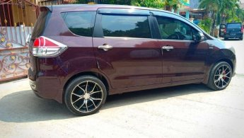 Jual Suzuki Ertiga GL 2013 harga murah di Jawa Barat
