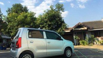 Jual mobil Suzuki Karimun Wagon R GS 2015 bekas di  Jawa Tengah